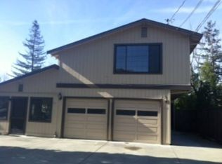 1172 Valota Rd , Redwood City CA