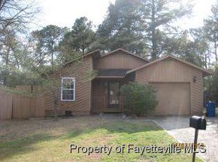 4479 Kinkead Ct , Fayetteville NC