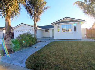 2804 Pelican Dr , Union City CA