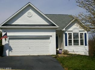 529 Estate Ave , Warrenton VA