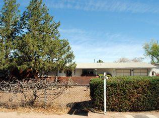 315 Sarah Ln NW , Albuquerque NM