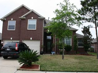 16914 Harmony Springs Dr, Houston, TX 77095 | Zillow