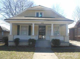 1033 Forrest Ave , Memphis TN