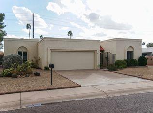 7837 E Luke Ln , Scottsdale AZ