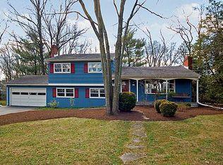 168 Fisher Pl , Princeton NJ