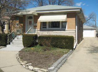 7624 W Talcott Ave , Chicago IL