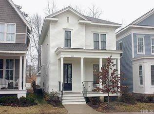 1162 Great Ridge Pkwy , Chapel Hill NC