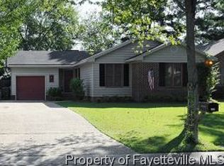 3429 Hastings Dr , Fayetteville NC
