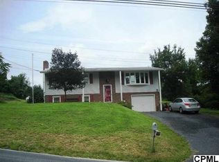 6566 Devonshire Heights Rd , Harrisburg PA