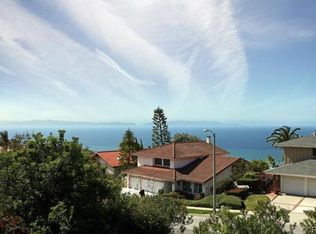 3505 Coolheights Dr , Rancho Palos Verdes CA