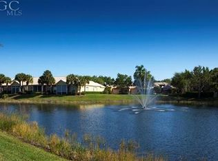 3448 Pointe Creek Ct Apt 202, Bonita Springs FL