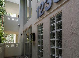 1233 N Flores St Apt 103, West Hollywood CA