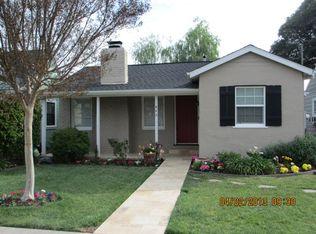 942 Chabrant Way , San Jose CA