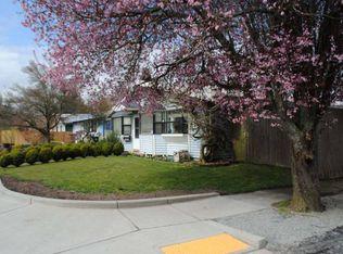 5401 N 40th St , Tacoma WA