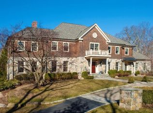 696 Cheese Spring Rd , New Canaan CT