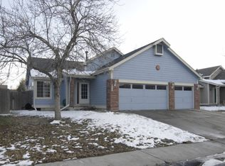 1260 W 134th Pl , Westminster CO