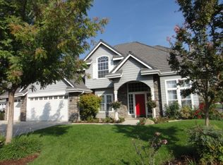 10518 E Cedarwood Ct , Clovis CA