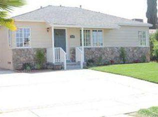 7256 Beck Ave , North Hollywood CA