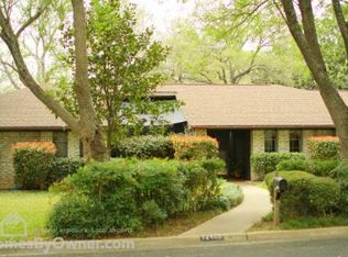 12408 Willow Bend Dr , Austin TX