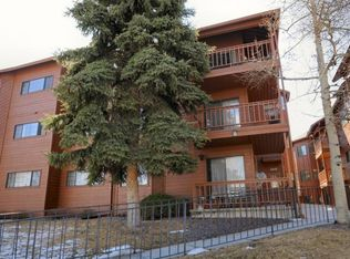 2440 Palmer Park Blvd Apt 201, Colorado Springs CO