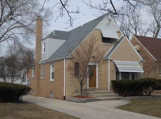 1736 N 73rd , Elmwood Park IL