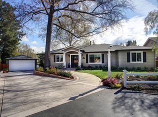 10 Hillview Ter , Walnut Creek CA