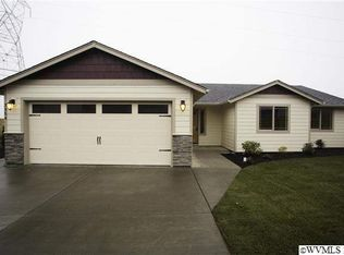 3354 24TH AVE NW , ALBANY OR