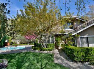963 Redwood Dr , Danville CA