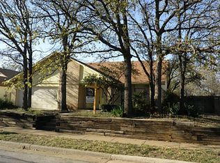 3805 Mulberry Ln , Bedford TX