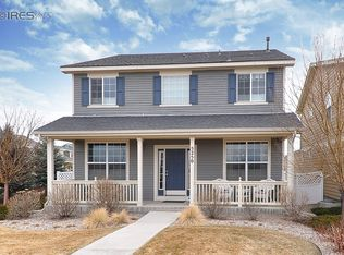 5250 Lady Moon Dr , Fort Collins CO