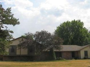 1020 Green Timber Trl , Dayton OH