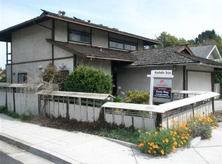 22202 Prospect St , Hayward CA