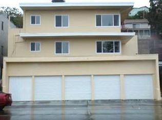 8658 Macarthur Blvd , Oakland CA