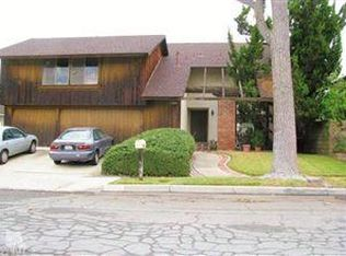 2299 Lansdale Ct , Simi Valley CA