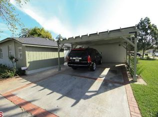13471 McCormick St , Sherman Oaks CA