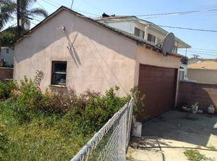 2806 Marine Ave , Gardena CA