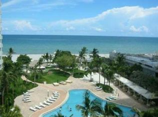3000 S Ocean Dr Apt 1404, Hollywood FL