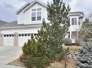 1453 Bent Grass Cir , Castle Rock CO