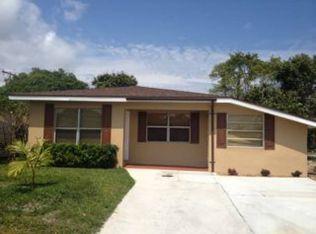 1141 Alto Rd , Lantana FL