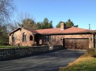 1187 Old Plainville Rd , New Bedford MA
