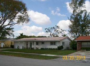 5820 SW 89th Ave , Miami FL