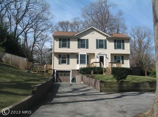 1174 Glenwood Dl , Annapolis MD