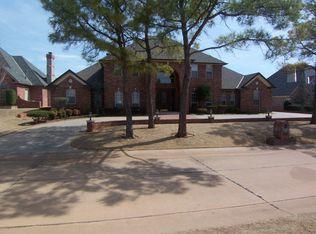 2324 Tuttington , Oklahoma City OK