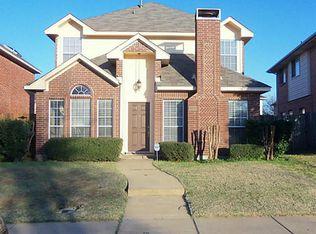 1725 Circle Creek Dr , Lewisville TX