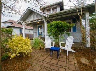 4926 NE 21st Ave , Portland OR