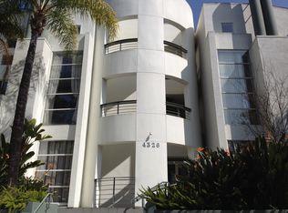 4326 Babcock Ave Unit 105, North Hollywood CA
