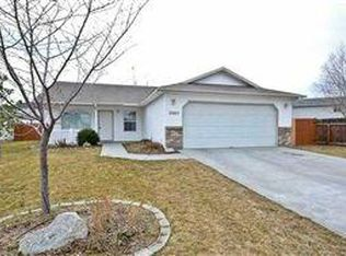 11601 W Crested Butte Ave , Nampa ID