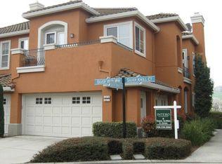 5371 Silver Vista Way , San Jose CA