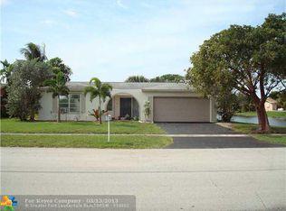 2451 NW 93rd Ln , Sunrise FL