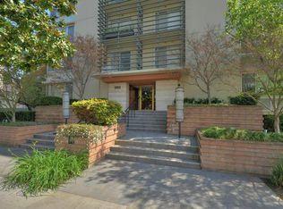 360 Everett Ave Apt 4B, Palo Alto CA